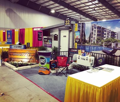 7 Tips: How to Make the Most of Your Trade Show Display Opportunity | Image360 Blog