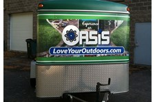 - Partial Vehicle Wrap - Image360 - Eau Claire