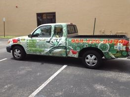 WRAP054 - Vehicle & Transit Graphics - Custom Full Wraps [AffiliateName]