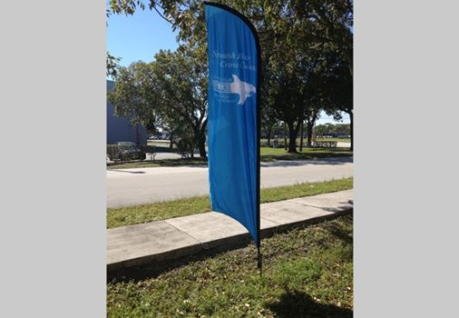 - Image360-Boca Raton - Feather Banners